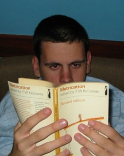 File:Reading a book.jpg