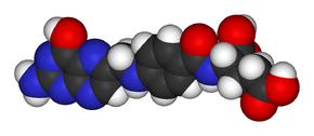 Folic-acid-3D-vdW