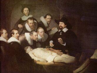 Rembrandt Harmensz. van Rijn 007