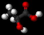Lactic-acid-3D-balls