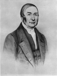 James Braid, portrait