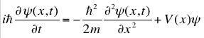 File:Schrödinger time dependent.jpg