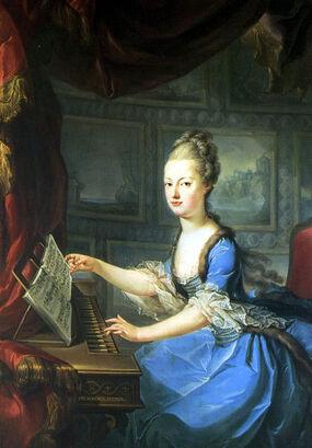 MarieAntoinette1769-70