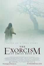 The Exorcism of Emily Rose film