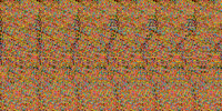 Stereogram Tut Random Dot Shark