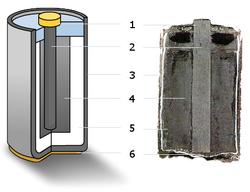 Zincbattery