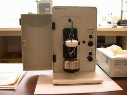BASi epsilon C3 cell stand