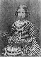 Annie Darwin