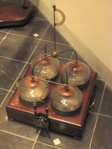 File:Leidse flessen Museum Boerhave december 2003.jpg