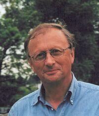 Photograph Alfons Vansteenwegen
