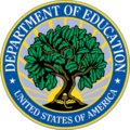 US-DeptOfEducation-Seal