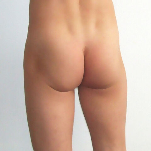 File:Male human buttocks.jpg