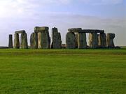 Stonehenge Distance