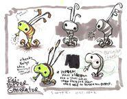 Psipopper concept