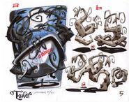 Tower Art 2