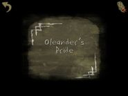 Oleander's Pride