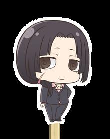 Takami Chibi
