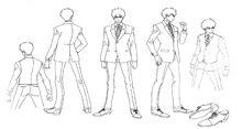 Official - Shinya 3