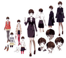 Official - Akane 15
