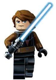 Anakin LEGO III