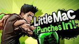 Little Mac Punches In!