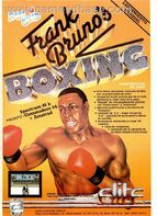 Frank Bruno-s Boxing - 1985 - Elite Systems Ltd