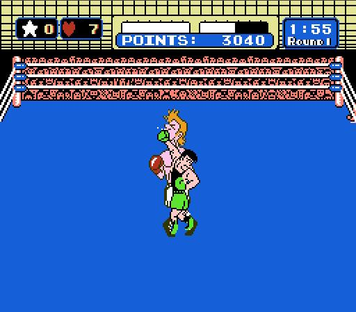 Star punch punch out wiki fandom powered by wikia for What is a punch out list