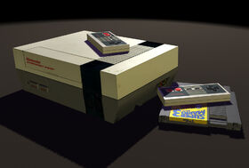 NES Render01