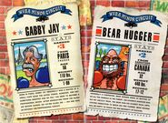 Gabbyjay bearhugger