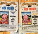 Nick Bruiser