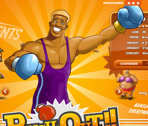 Punch Out Wii Soda Popinski : Disco kid punch out wiki fandom powered by wikia