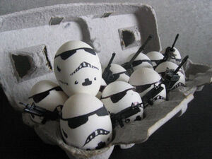 Egg.Troopers