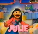Julie Woo