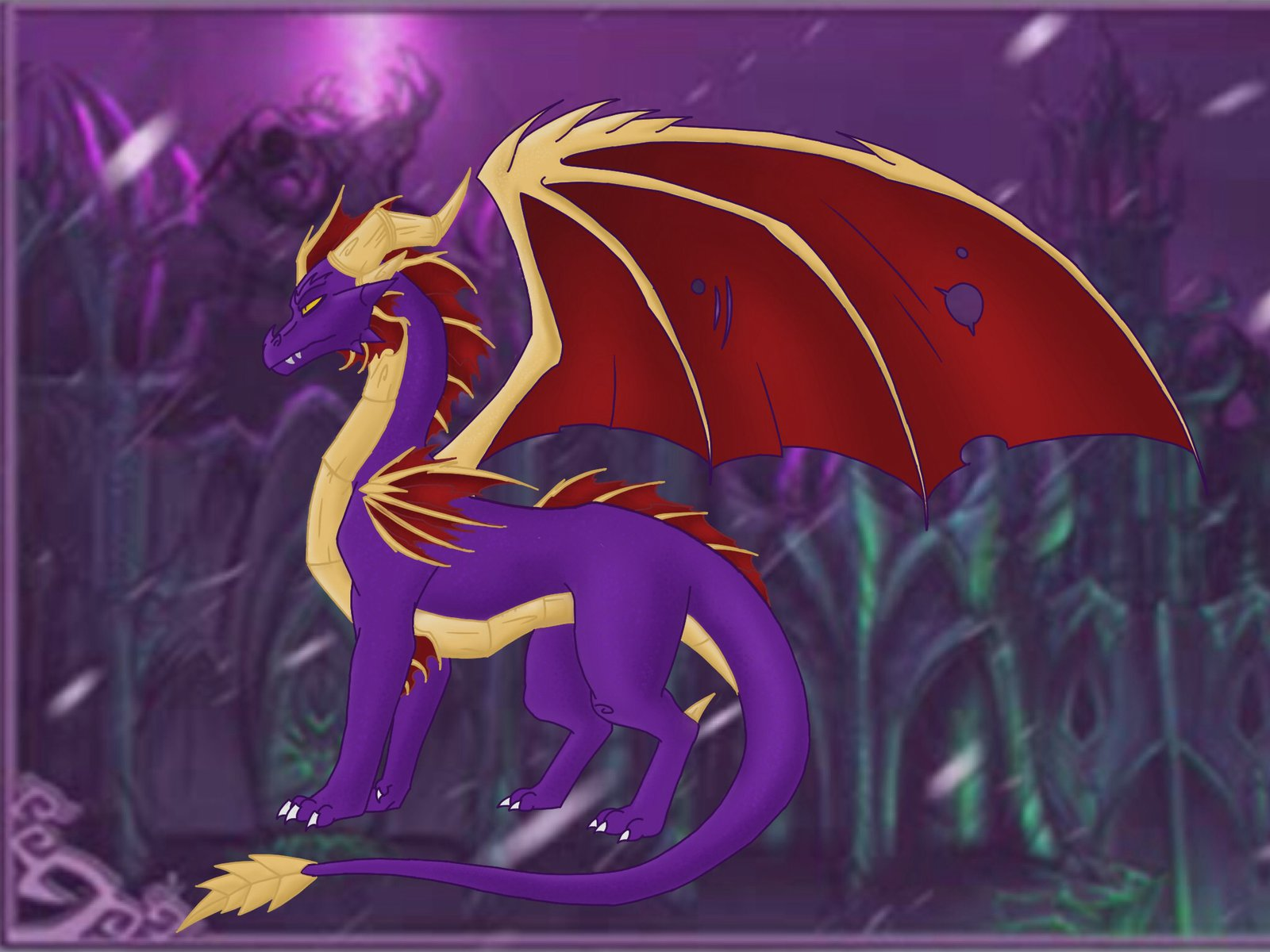 spyro pure light wiki fandom powered by wikia
