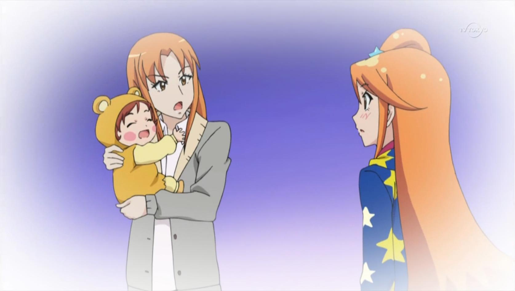 Image Sonata New Baby Protect Kyoko Jpg Pretty Rhythm Wiki