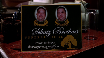 Funeral 405