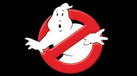 Ghostbuster House Mix
