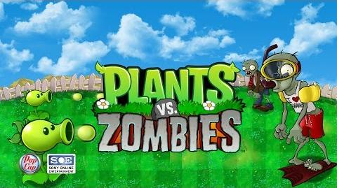 Plants Vs Zombies Remix - Punyaso ft. GRIM - No Copyright
