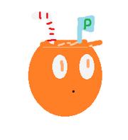 Orange Flag Acid
