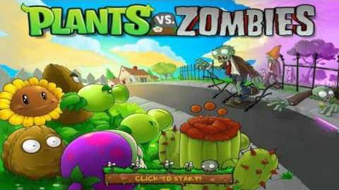 Let's Listen- Plants Vs. Zombies - Ultimate Battle (Extended)