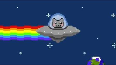 Nyan cat 2.0