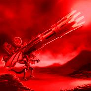 Meta Gear Zukanator