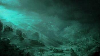 Morgul Fortress