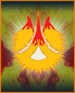 Evolved Pyrus Symbol by Yaba22