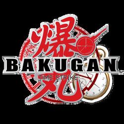 Time Strike Logo