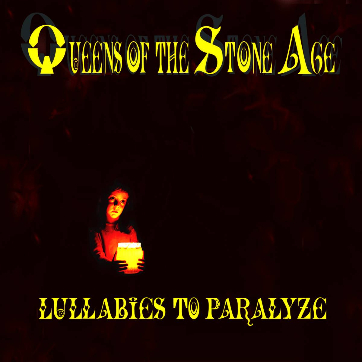 Image result for lullabies to paralyze cover