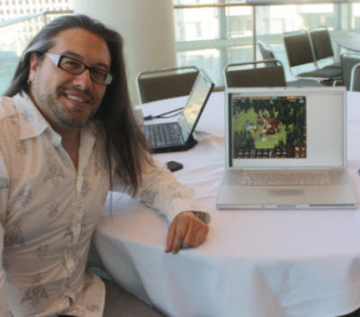 John Romero Quakewiki Fandom Powered By Wikia