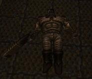 Enforcer corpse