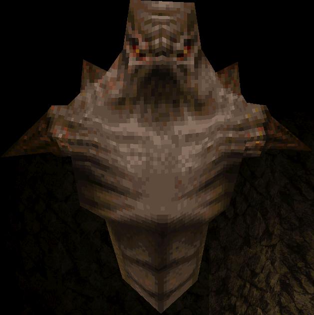 Scrag | QuakeWi... Quake Vore