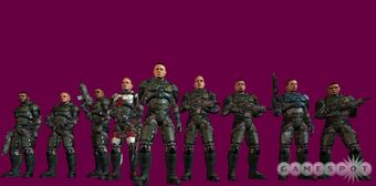 Rhino squad